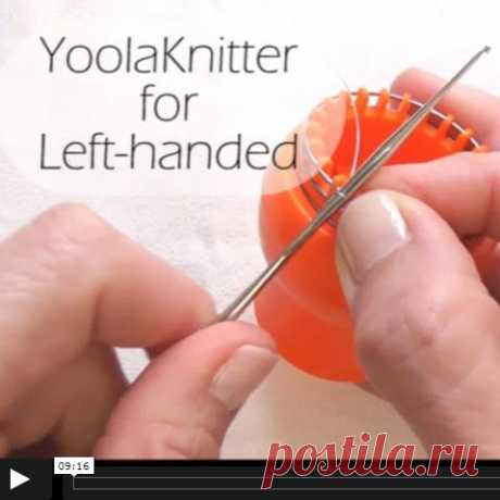 Left-handed? this is for you (but not only ...) - Yooladesign