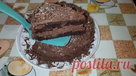 Бюджетный торт за копейки. Для начинающих хозяек подробный рецепт пошагово с фото | Рецепты с фото | Яндекс Дзен