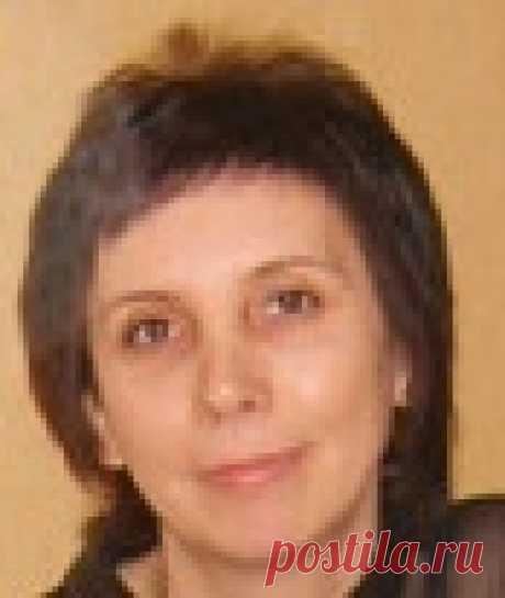 Наталья МАртюкова