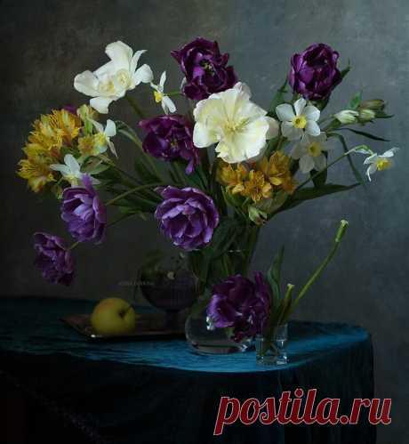 «Фотограф Алина Ланкина Photos of flowers в 2018г. Цветы, На» — карточка пользователя Морозова Елена в Яндекс.Коллекциях