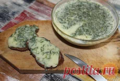 Как приготовить домашний плавленый сыр: простые рецепты