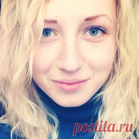 Анна Суйкова