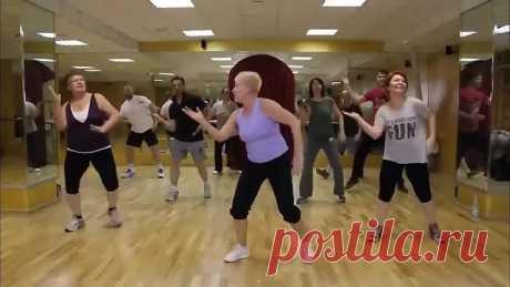 Девочки, двигайтесь! Ведь движение это – жизнь! Без движения суставы «ржаве