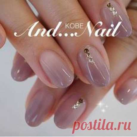 House manicure   Design of nails of a novelty