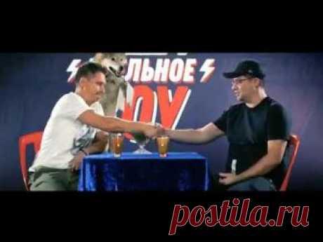 Гарик Харламов и  Тимур Батрутдинов высмеяли драку Кокорина и Мамаева