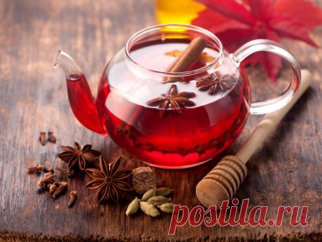 Пряности, которые я добавляю в чай, кофе – и уже второй год не болею простудами | Формулы Здоровья и Долголетия | Яндекс Дзен