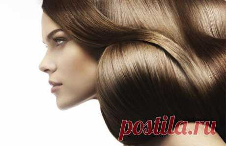 Маска с заваркой для роста волос