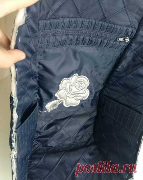 Как я шила свой 2-ой стёганый рюкзак. Материалы и нюансы. Можно сказать делюсь секретами | Бисер, творчество, рукоделие, МК | Яндекс Дзен