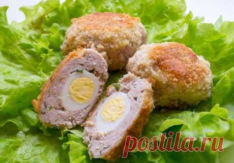 Interesting and tasty fish forcemeat dishes