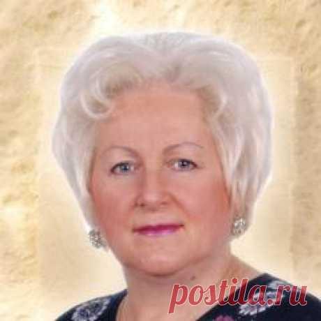 Olga Rybkina