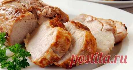 Запеченная свинина — рецепты в духовке в фольге, в рукаве и в мультиварке. Как запечь свинину куском с помидорами и сыром? - Кейс советов