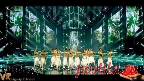Класс - Каждый может танцевать - 2...