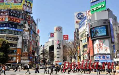 Как прожить в Японии со студенческим бюджетом?