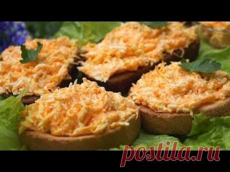 Cool SNACK of Pyatiminutk. It is ideal for having a snack!
