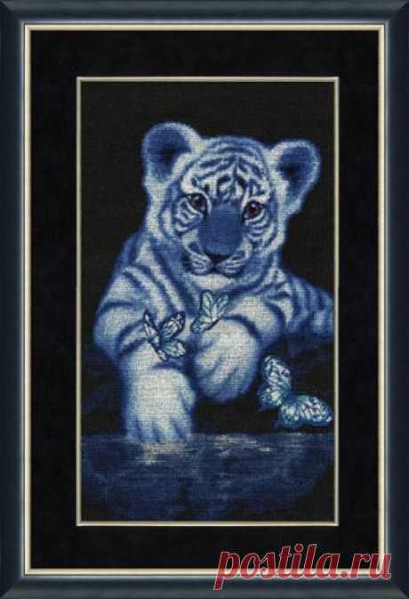 схема бисером белый тигр: 8 тыс изображений найдено в Яндекс.Картинках