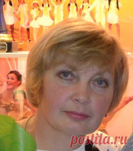 Ольга Бадеева