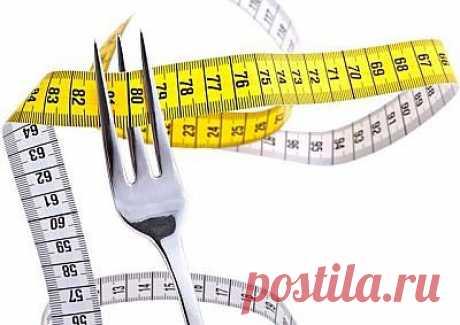 Как удержать вес после переедания / Все для женщины