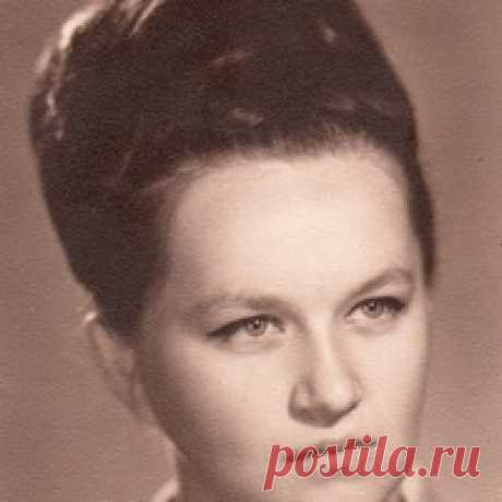 Лариса Черкасова