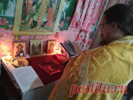 Самая действенная молитва | Иерей Георгий Максимов | Яндекс Дзен