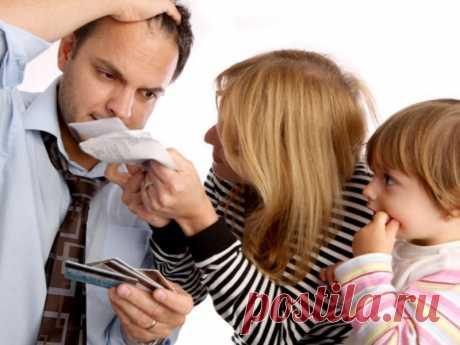 Почему у женщин получается лучше управлять семейным бюджетом? - Доска объявлений Краснодарского края | kuban-biznes.ru