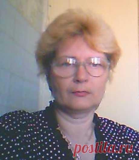 Наталья Саго