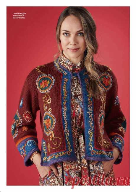 The Knitter №159 2021