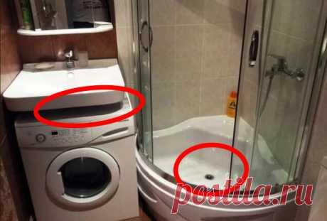 Штрафы за душевую кабину и стиральную машину: что нужно успеть сделать, чтобы избежать   Социальное информирование   Яндекс Дзен