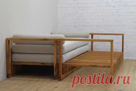 Rekal Daybed – FROM THE SOURCE