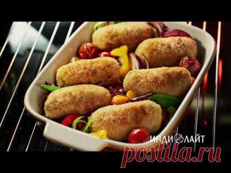 Диетическая куриная ветчина – кулинарный рецепт