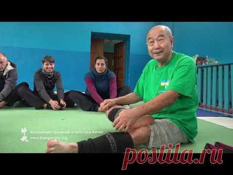 ТРЕВОЖНЫЙ ЗНАК на большом пальце ноги! - деменция - слабая память Му Юйчунь