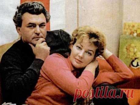 Сергей Бондарчук и Ирина Скобцева: Драматургия отношений в семейной жизни