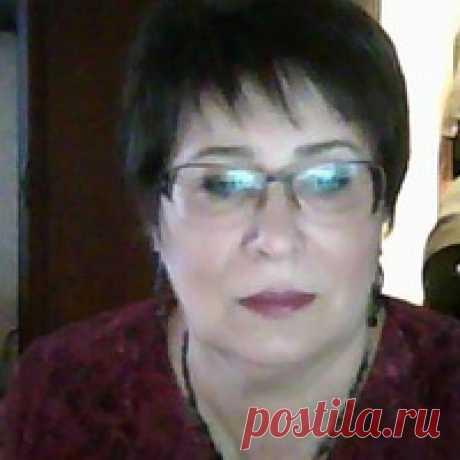 Наташа Цигельницкая
