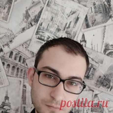 Алексей Гривняк