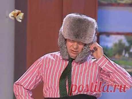Уральские пельмени.Бабушка одевает внука.flv - YouTube