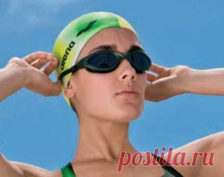Шапочка для бассейна для длинных волос: видео-инструкция по выбору своими руками, как не намочить шевелюру, фото и цена