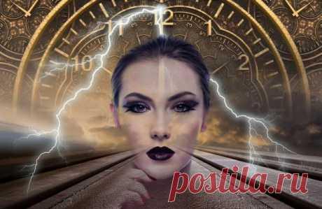 4 знака Зодиака с сильной интуицией мнению которых можно смело доверять