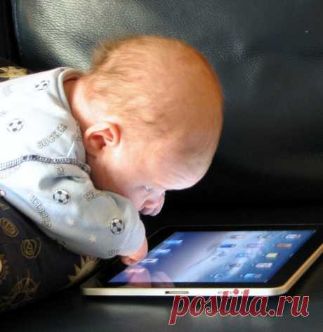 ВНИМАНИЕ! Планшеты и смартфоны для детей ОПАСНЫ уже с 1 года  1 час в день перед экраном гаджета повышает риск развития тревожного состояния и депрессии у ребенка. Дети, которые пользуются планшетами (или другими устройствами), теряют любознательное отношение к окружающему миру, утрачивают склонность доводить начатое дело до конца, менее эмоционально стабильны и плохо управляют собственными эмоциями.