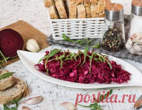 Дзадзики из свеклы - рецепт приготовления с фото от Maggi.ru