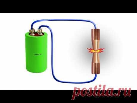La soldadura de impulso-punteada con la energía regulada del impulso