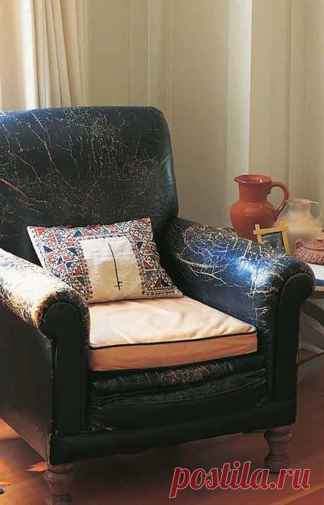 Экологичные наполнители для мебели
