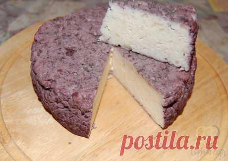 Рецепт сыра Зигеркейзе | Рецепты сыра | Сырный Дом: все для домашнего сыроделия
