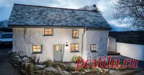 300-gadīgā vecā māja izskatās vienkārša no ārpuses, bet - glabā kaut ko pārsteidzošu! - gangnam.lv
