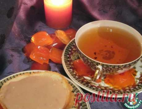 Шоколадный плавленый сыр – кулинарный рецепт
