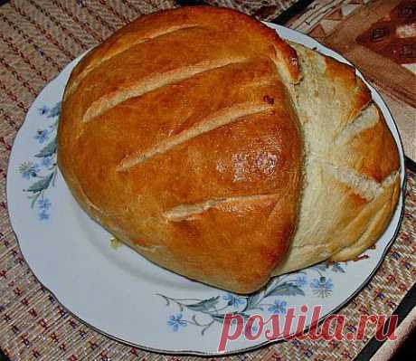 How to make tasty home-made bread | Bank of culinary recipes