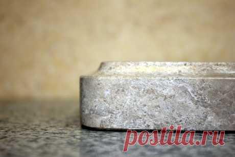 Снятие профильной фаски любого типа с гранита, мрамора, травертина, оникса.