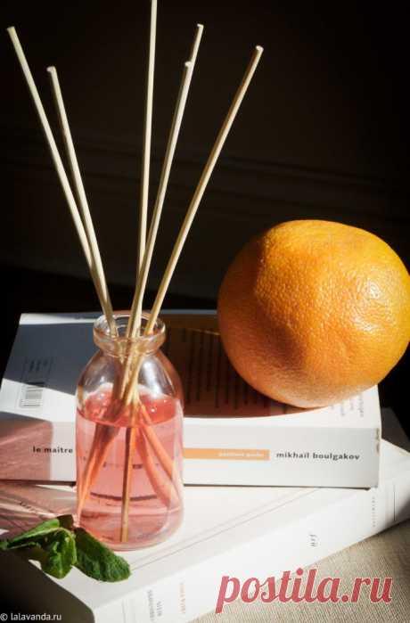 Как наполнить дом весенней свежестью: 3 простые DIY идеи – La Lavanda - Красота и уют хэндмейд