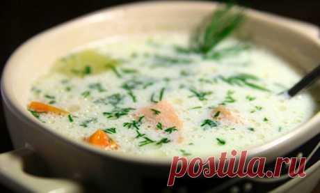 Теперь этот рыбный суп с сыром у меня самый любимый. Суп очень и очень вкусный    Попробуйте. Вы, наверняка, не пробовали! Вкуснотище!          Ингредиенты: Вода — 1 лСыр плавленный — 4 штФиле рыбное — 300 гКартофель — 3 штЛук репчатый — 1 штПерец черный (молотый, по вкусу)Соль …