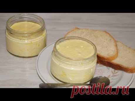 Обязательно приготовьте-Плавленый Сыр за 20 Минут-это Вкусно