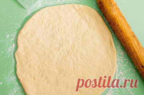 👌 Домашнее тесто для пиццы за 5 минут, рецепты с фото Перед вами тесто для пиццы по классическому итальянскому рецепту. Его очень легко сделать. Вы получите самую вкусную основу для пиццы! Кроме того, это тесто значительно полезнее ма...