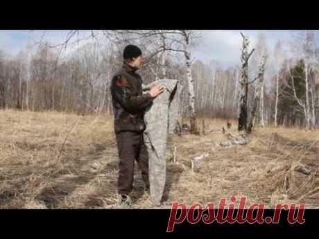 Мои способы 99% защиты от клещей в весенне-осеннем лесу, репелленты, энцефалитки, альфа-циперметрин